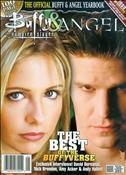 Buffy the Vampire Slayer Magazine Yearbook #2006
