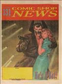 Comic Shop News #131