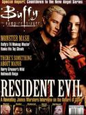 Buffy the Vampire Slayer Magazine #28