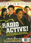 Torchwood: The Official Magazine #9