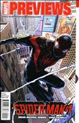 Marvel Previews (3rd Series) #5