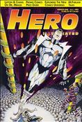 Hero Illustrated #1
