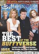 Buffy the Vampire Slayer Magazine Yearbook #2006 Variation A