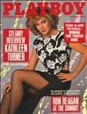 Playboy Magazine #389