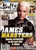 Buffy the Vampire Slayer Magazine #28 Variation A