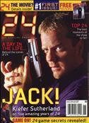 24 Magazine #1