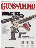 Guns & Ammo #6501