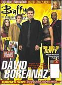 Buffy the Vampire Slayer Magazine #3