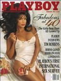 Playboy Magazine #494