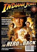 Indiana Jones: The Official Magazine #1