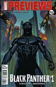 Marvel Previews (3rd Series) #7