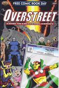 Overstreet Guide To Collecting  #2010