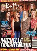 Buffy the Vampire Slayer Magazine #4