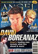 Angel Magazine #1