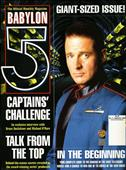 The Official Babylon 5 Magazine #202