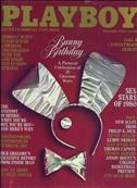 Playboy Magazine #324