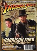 Indiana Jones: The Official Magazine #2