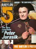 The Official Babylon 5 Magazine #210