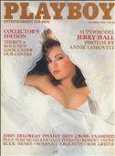 Playboy Magazine #382