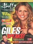 Buffy the Vampire Slayer Magazine #5