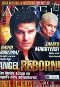 Angel Magazine #10 Variation A