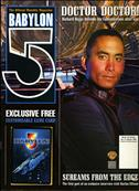 The Official Babylon 5 Magazine #203