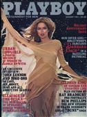 Playboy Magazine #325