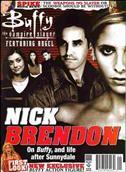 Buffy the Vampire Slayer Magazine #26