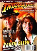 Indiana Jones: The Official Magazine #3