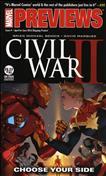 Marvel Previews (3rd Series) #9