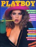 Playboy Magazine #383