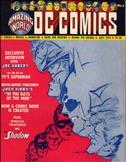 Amazing World of DC Comics #1