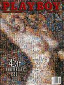 Playboy Magazine #541 Variation A