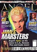 Angel Magazine #2 Variation A