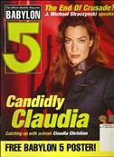 The Official Babylon 5 Magazine #211