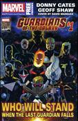 Marvel Previews (4th Series) #16