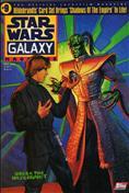 Star Wars Galaxy Magazine #9