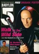 The Official Babylon 5 Magazine #212