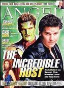 Angel Magazine #3 Variation A