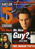 The Official Babylon 5 Magazine #213