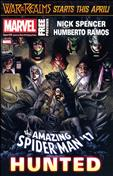 Marvel Previews (4th Series) #18