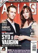 Alias: The Official Magazine #10