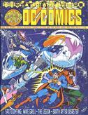 Amazing World of DC Comics #12