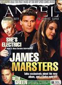 Angel Magazine #11 Variation A