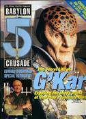 The Official Babylon 5 Magazine #214