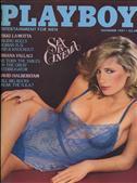 Playboy Magazine #335