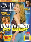 Buffy the Vampire Slayer Magazine #7