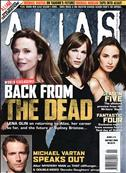 Alias: The Official Magazine #11