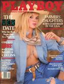 Playboy Magazine #393