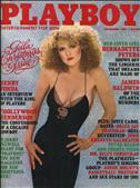 Playboy Magazine #336